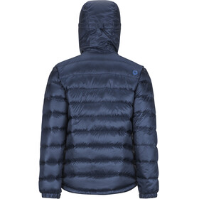 Marmot M's Ama Dablam Jacket Arctic Navy